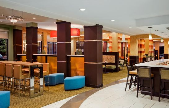 Hotel-Bar Hilton Garden Inn Nashville-Franklin Cool Springs