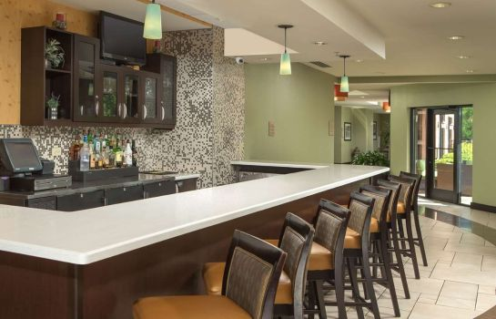 Bar del hotel Hilton Garden Inn Nashville-Franklin Cool Springs