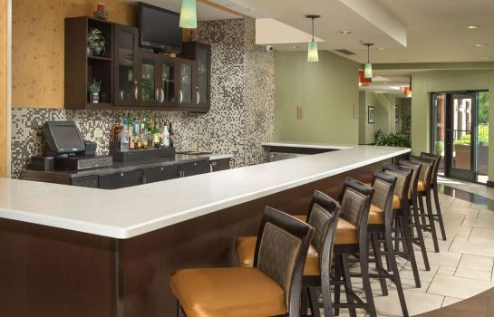 Hotel bar Hilton Garden Inn Nashville-Franklin Cool Springs