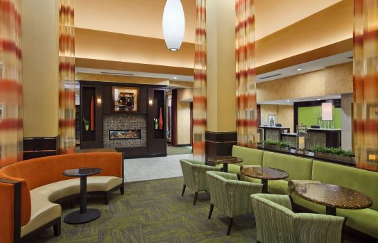 Hall Hilton Garden Inn Nashville-Franklin Cool Springs