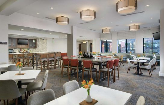 Restaurante Hilton Garden Inn Nashville-Franklin Cool Springs