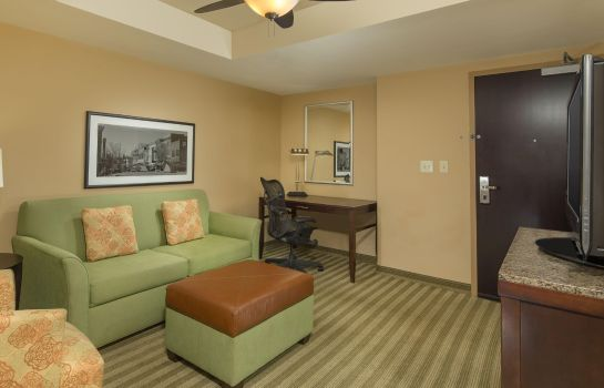Suite Hilton Garden Inn Nashville-Franklin Cool Springs