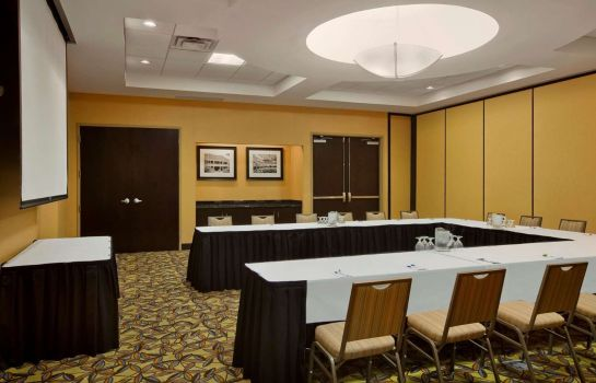 Sala congressi Hilton Garden Inn Nashville-Franklin Cool Springs