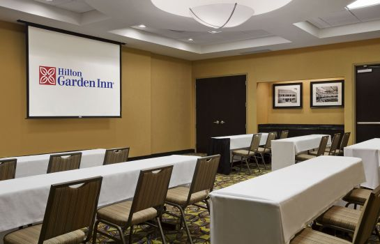 Info Hilton Garden Inn Nashville-Franklin Cool Springs