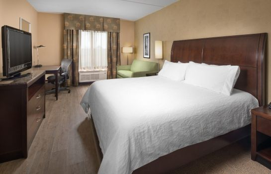 Zimmer Hilton Garden Inn Nashville-Franklin Cool Springs