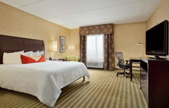 Camera Hilton Garden Inn Nashville-Franklin Cool Springs