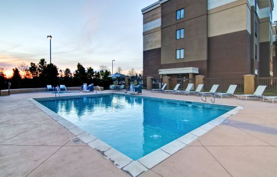 Info SpringHill Suites Fresno