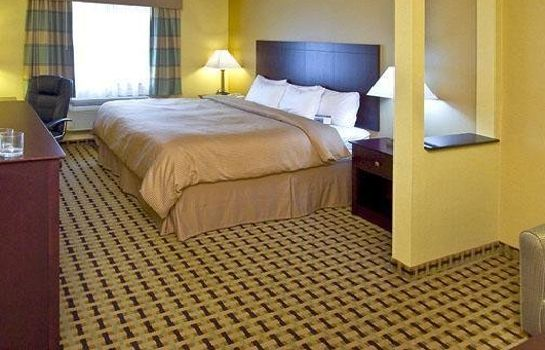 Zimmer Clarion Inn & Suites Atlantic City North