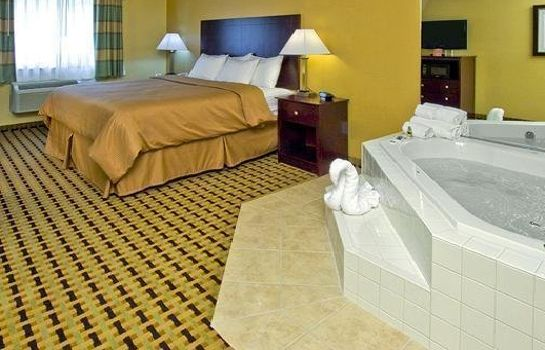 Kamers Clarion Inn & Suites Atlantic City North