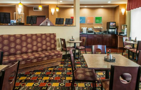 Restaurant Comfort Suites Gallup