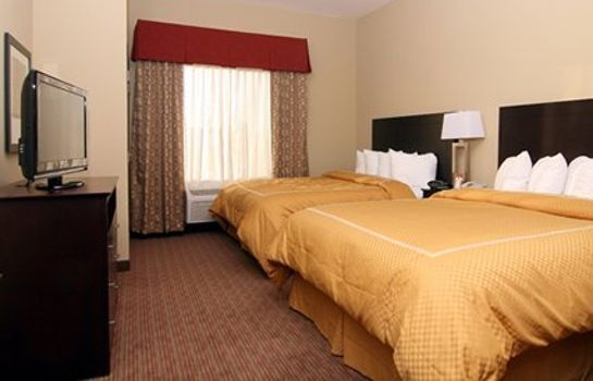 Chambre Comfort Suites Gallup