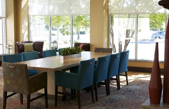 Hotel-Bar Hilton Garden Inn Greenville