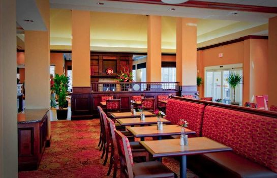 Restaurant Hilton Garden Inn Greenville
