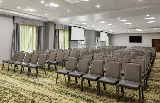Conference room Hilton Garden Inn Greenville