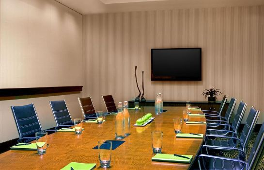 Conference room The Westin Washington Dulles Airport