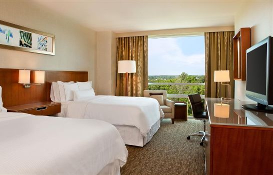 Chambre The Westin Washington Dulles Airport