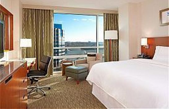 Room The Westin Washington Dulles Airport