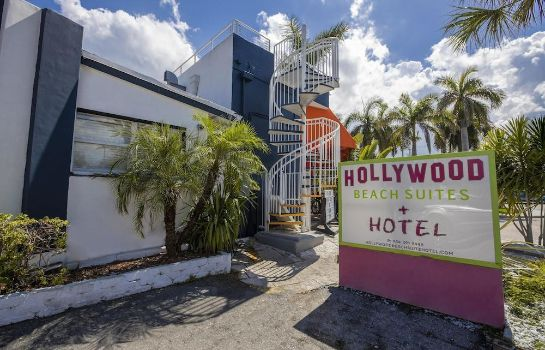 Foto a South Beach Group Hotel Hollywood Beach Suites