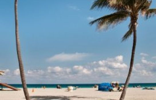 Info a South Beach Group Hotel Hollywood Beach Suites & Hostel