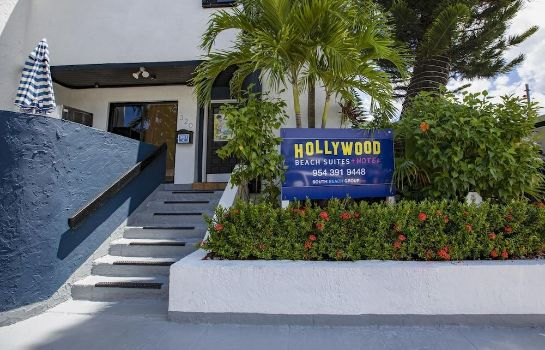 Info a South Beach Group Hotel Hollywood Beach Suites