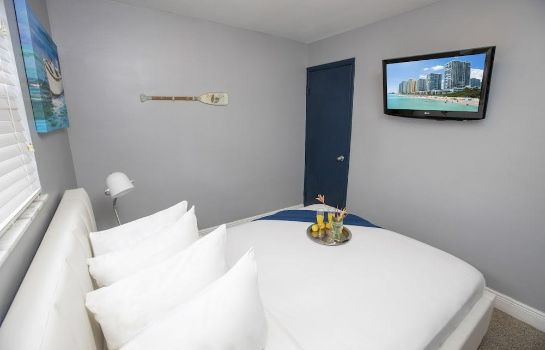 Standard room Hollywood Beach Suites, a South Beach Group Hotel Hollywood Beach Suites, a South Beach Group Hotel