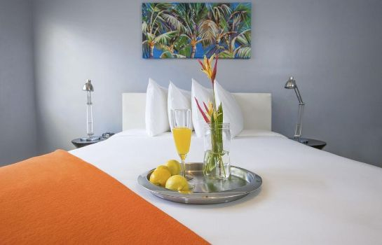Standaardkamer a South Beach Group Hotel Hollywood Beach Suites
