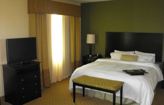 Zimmer Hampton Inn & Suites Miami-South/ Homestead