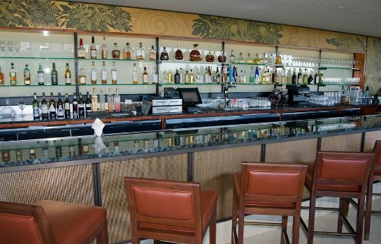 Bar del hotel Jet Luxury @ The Trump Waikiki