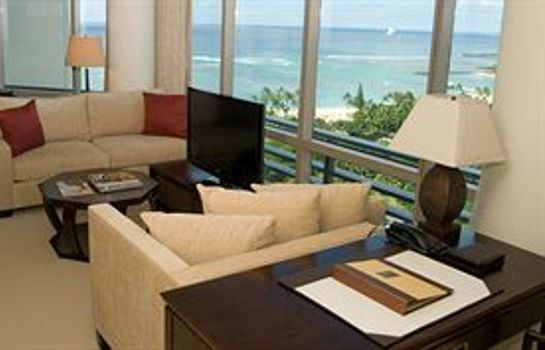 Informacja Jet Luxury @ The Trump Waikiki