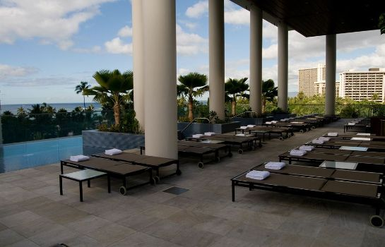 Terraza Jet Luxury @ The Trump Waikiki