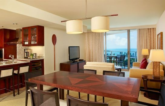 Einzelzimmer Komfort Jet Luxury @ The Trump Waikiki