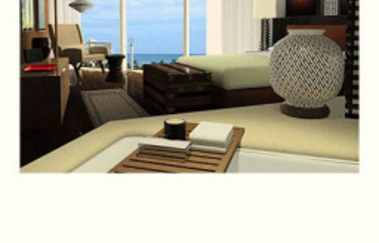 Chambre Jet Luxury @ The Trump Waikiki