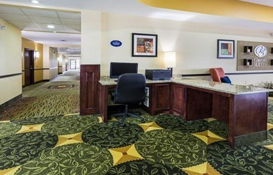 Info Comfort Suites Houston