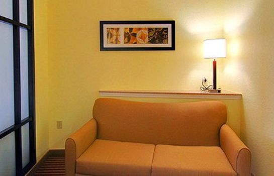Zimmer Comfort Suites Houston