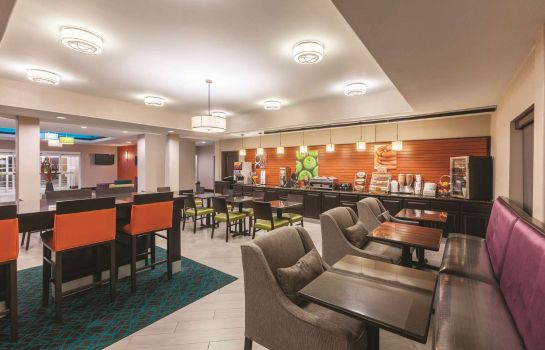 Restaurant LA QUINTA INN STE HOUSTON IAH EAST