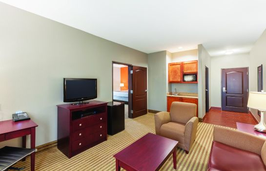 Suite LA QUINTA INN STE HOUSTON IAH EAST