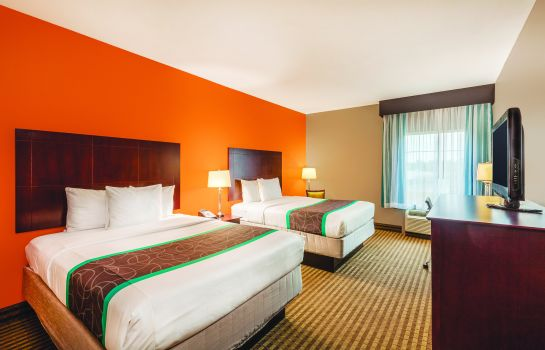 Chambre LA QUINTA INN STE HOUSTON IAH EAST