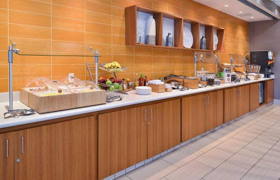 Restauracja SpringHill Suites Irvine John Wayne Airport/Orange County