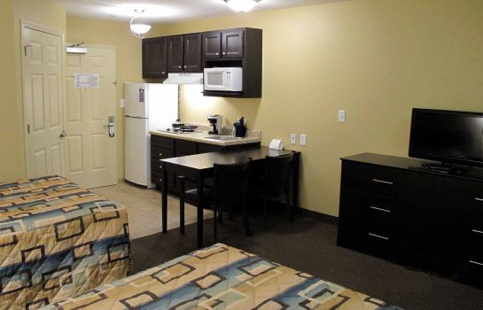 Room Suburban Extended Stay Hotel Camp Lejeune