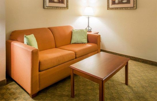 Suite Sleep Inn and Suites Jacksonville