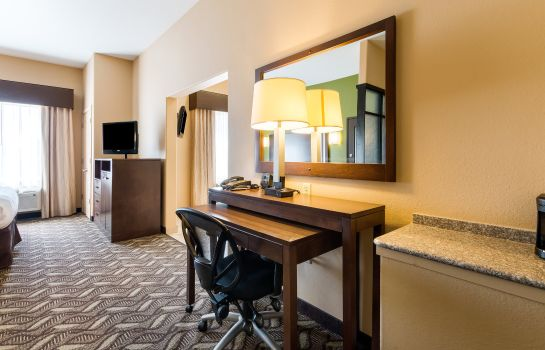 Room Comfort Suites Jewett