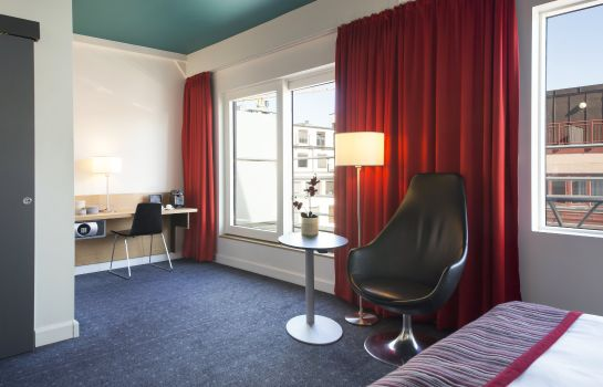 Room PARK INN BY RADISSON OSLO