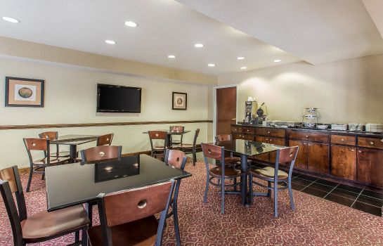 Restaurant Sleep Inn and Suites Kingsland