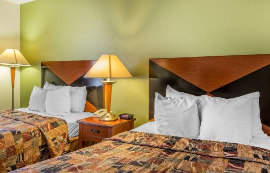 Zimmer Sleep Inn and Suites Kingsland