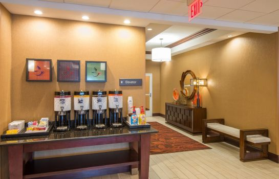 Restaurant Hampton Inn Kingston