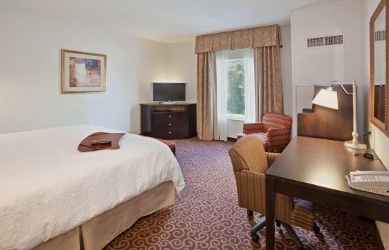 Suite Hampton Inn Kingston