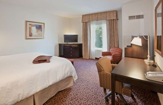 Zimmer Hampton Inn Kingston