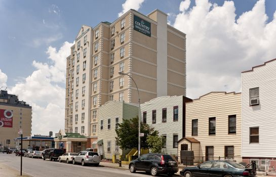 Buitenaanzicht Country Inn and Suites New York City at Queens