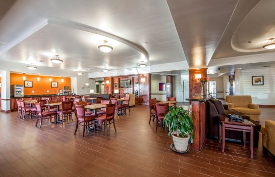 Restaurant Sleep Inn & Suites Lawton