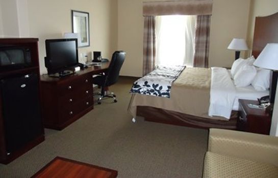 Suite Sleep Inn & Suites Lawton
